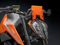 rizoma ヘッドライトフェアリング KTM 790 Duke