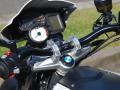 AC Schnitzer F800R用 Superbike Kit トップブリッジ/ハンドルバー