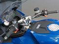 AC Schnitzer K1200S (ABS model)用 Superbike Kit トップブリッジ/ハンドルバー