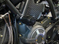 P&A International クラッシュパッド X-Pad Ducati Scrambler / スクランブラー