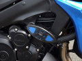 P&A International クラッシュパッド Extreme X-Pad Suzuki GSX-S 1000