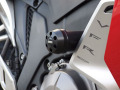 metisse ダンパー内蔵クラッシュパッド X-Pad Honda VFR1200