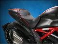 Sargent シート Ducati Diavel('11-) ワールドスポーツ パフォーマンスシート レギュラーシート