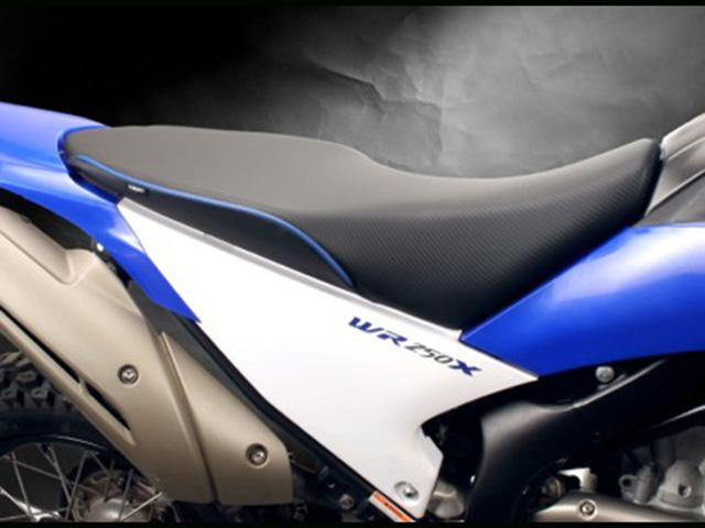 Sargent ワールドスポーツ パフォーマンスシート Yamaha WR250R/X('08-)