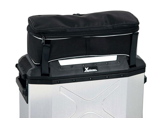 ヘプコ&ベッカー 正規品 Xplorer Bag