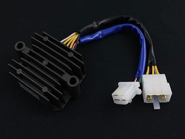 CBX400F レギュレター レクチファイヤー