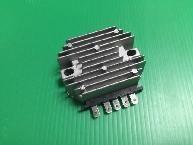 GSX250/400E ゴキ 強化レギュレター