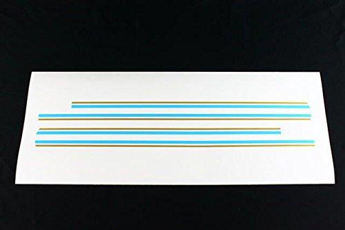 GT380 純正タイプ ラインステッカー (B6ライン)