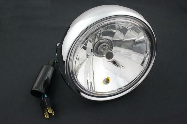 CB250/400 T/N クリスタルライト ホーク