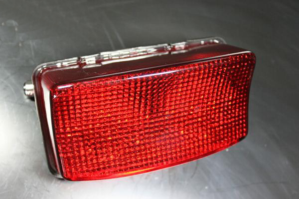 CB400SF LED テールランプ レッド