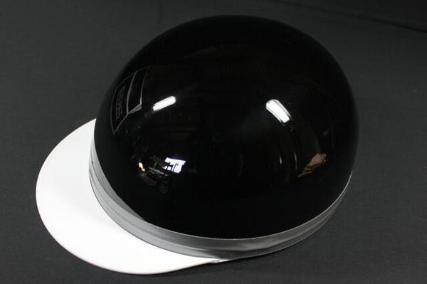 ドリーム製 コルクハンキャップ ブラック