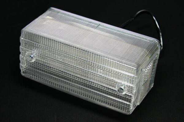 Z400GP LED クリアー テールランプ