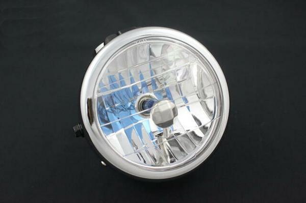 APE50 純正タイプマルチヘッドライト エイプ50