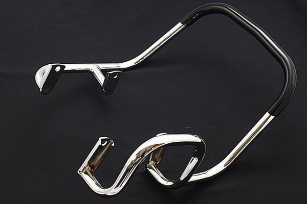 CBX400F 極太 ファッション タンデムバー