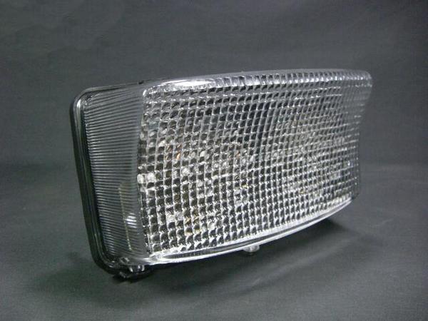 CB400SF LED テールランプ クリアー