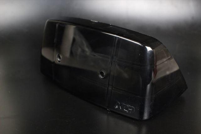 CBX400F ユーロテールレンズ レッド