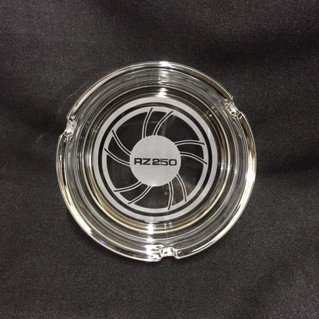 RZ250 ホイールアート 灰皿
