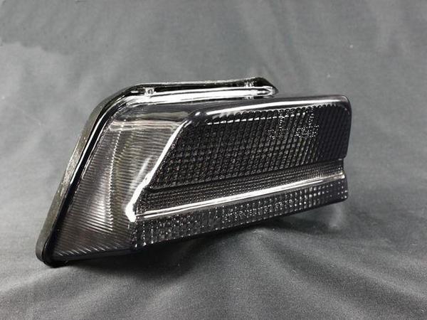 ZRX400 用 LEDテールランプ Assy(スモーク)