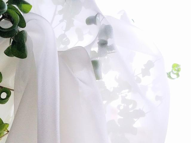 CP508【シャンブレーライトサテン】 ポリエステル40% キュプラ60% 135cm×55m乱 パザパオリジナル