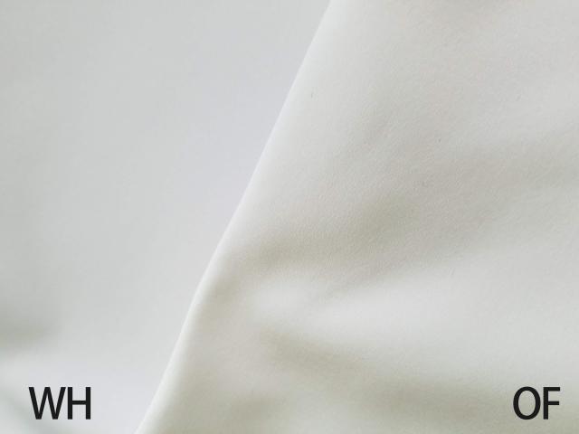 シルクサテン サンプル