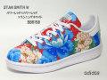 アディダス☆ウィメンズスニーカー【adidas】スタンスミス(STAN SMITH) W / パワーレッド×パワーレッド×ランニングホワイト / BB5158