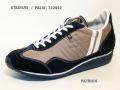パトリック☆スニーカー【PATRICK】スタジアム (STADIUM) /PALM / 232002