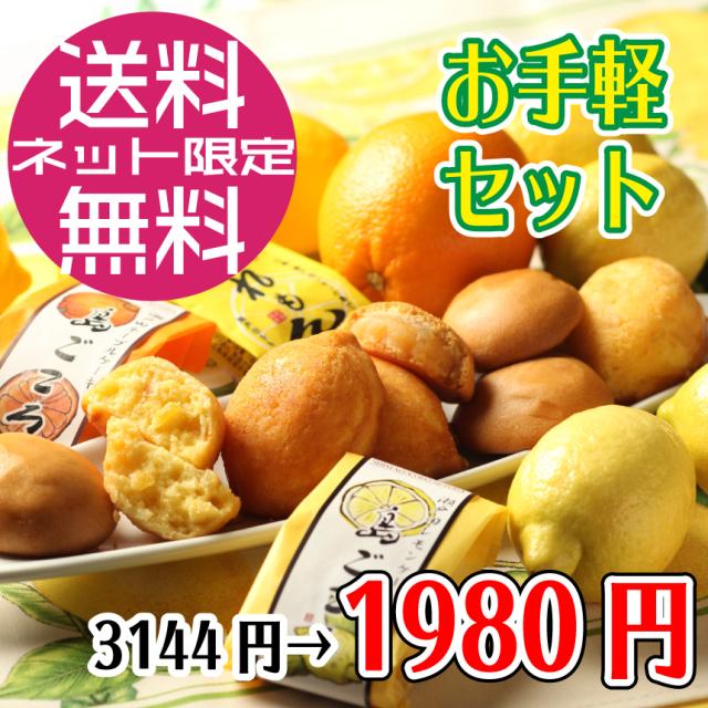 【送料無料】WEB限定お手軽ケーキセット/コンパクト便