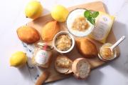 【送料無料!月曜13時までのご注文→火曜発送!】DAYSケーキ8個(消費期限3日)と果汁とコンフィとオイルセット