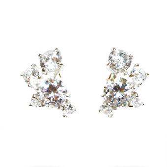 le bouquet de bijoux-cristaux