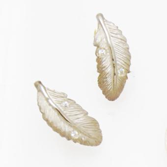 Pteryx EARRINGS