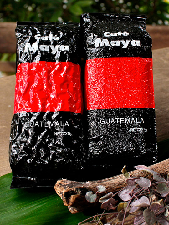 Cafe Maya レギュラーコーヒー