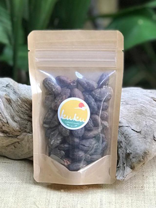 KU✡KU ジャマイカ産有機カカオ豆