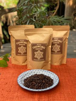 Payaka チェンマイ コーヒー