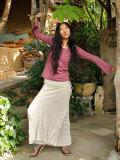 asana きょうりゅうスカート