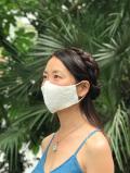 asana HEMP100% ガーゼ 夏マスク