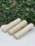asana HEMP100% 手織り布