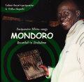 『MONDORO』ルケン・クワリ・パシパミレ&ハヤシエリカ