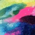 『虹の海』きじは