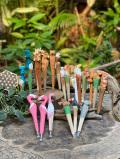 木彫り 動物 ボールペン