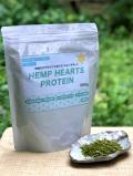 HEMP HEARTS 麻の実フレーク 500g
