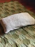 HEMP100% ニット 枕カバー
