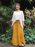 orie スカート
