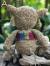hempThai HEMP100% 手編み ぬいぐるみ