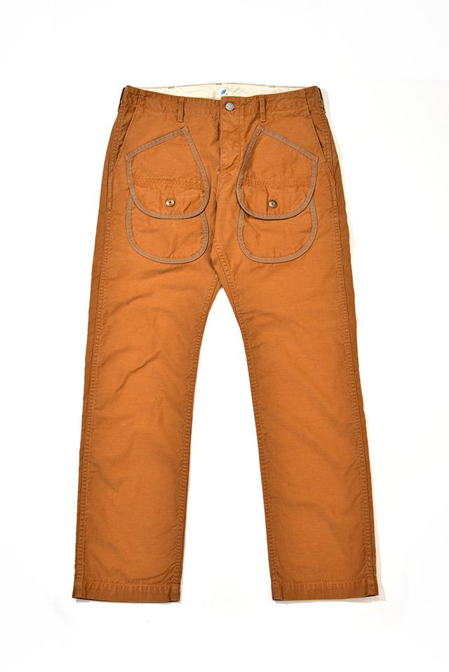 [1163 C/#1] Hunting Pants (Camel)