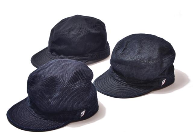 [7017] Work Cap