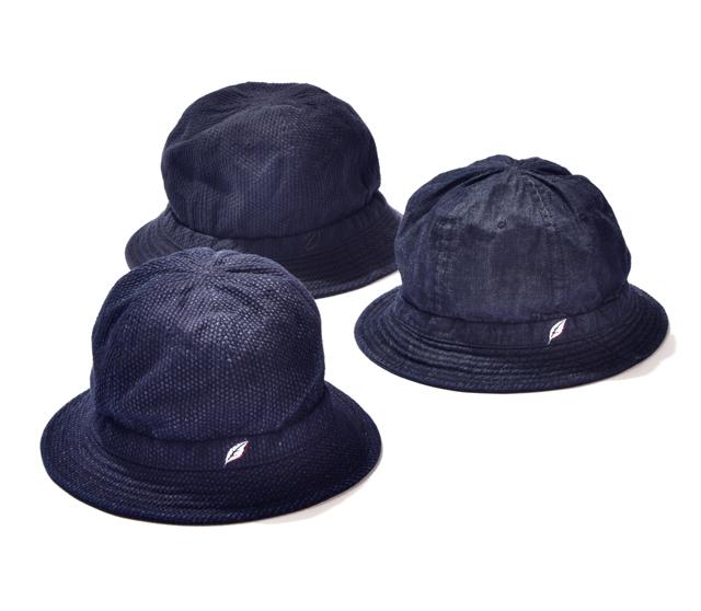 [7016] 6 Panel Metro Hat