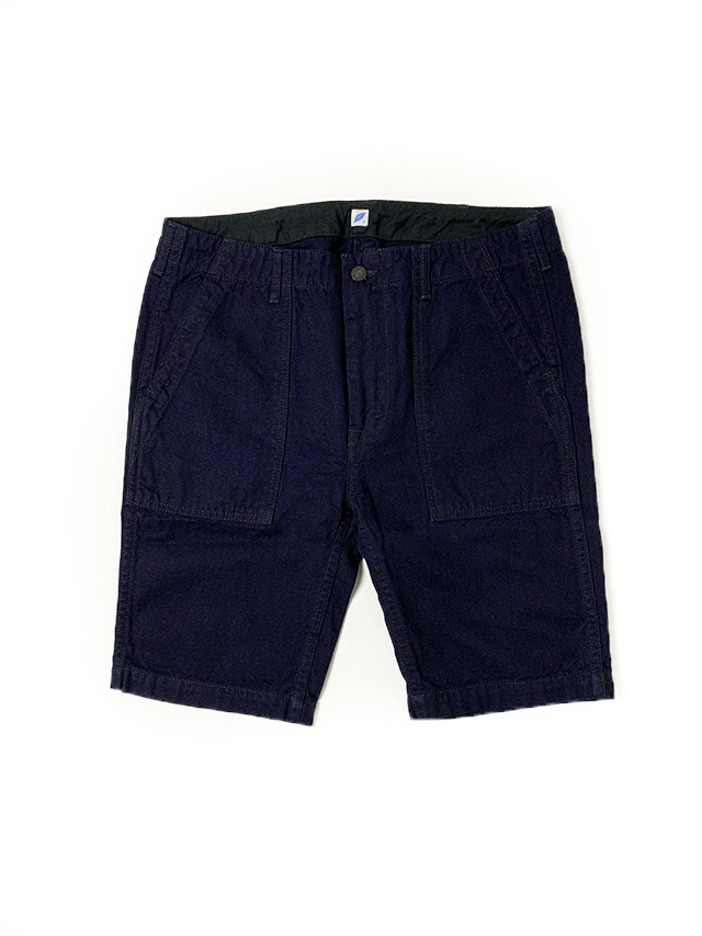 [3101] 12oz. Duck Utility Shorts