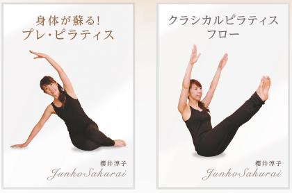 【2本セット割引販売】櫻井淳子DVD