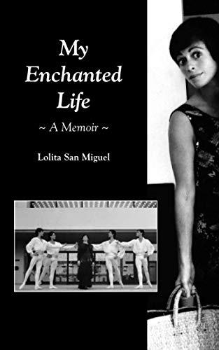 My Enchanted Life: A Memoir(英語版)