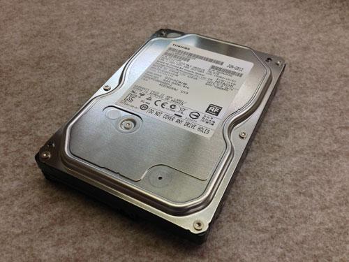 (パソコン 同時購入者様専用)新品 1TBへ換装、OSクリーンインストール(hdd-1tb)